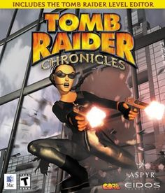 Tomb Raider: Chronicles From $0.01 Software Amazing Discounts Your #1 Source for Software and Software Downloads! Click On Pins For More Info Getpricesoftware.com
