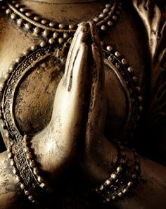 """One day, Ananda, who had been thinking deeply about things for a while, turned to the Buddha and exclaimed: """"Lord, I've been thinking - spiritual friendship is at least half of the spiritual life!"""" The Buddha replied: """"Say not so, Ananda, say not so. Spiritual friendship is the whole of the spiritual life!""""  ~~Samyutta Nikaya, Verse 2"""
