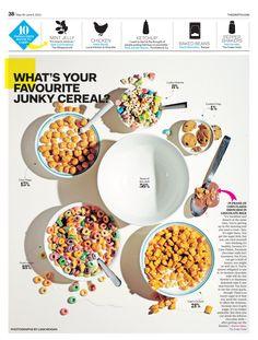 50 Incredible Editorial Designs From Around The WorldCMYK_newsprint_TIL_K_bkgd queue