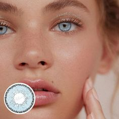 Cosmetic Contact Lenses, Soft Contact Lenses, Best Colored Contacts, Change Your Eye Color, Halloween Makeup, Are You The One, Cosmetics, Haloween Makeup