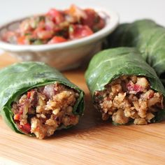 Revamp Your Lunch With a Fast, Low-Calorie Wrap: Give your cold-cut sandwich routine a rest and opt for this creative lunch instead.