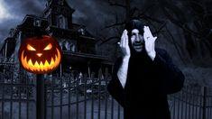 halloween words in sign language
