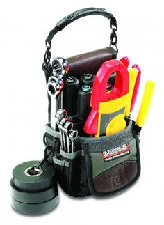 Model TP3 | Veto Pro Pac - Toolbags That Work.