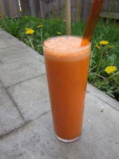 I love juice!