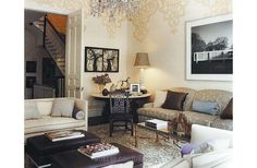 Townhouse on the Upper East Side 2 | Robert Couturier | décor, architecture & design