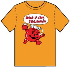 Kool-Aid T-Shirt Funny T Shirts are great to give and to keep. These are some of my favorite items. For other fun products, visit..... https://www.sunfrog.com/jcshirts/funny