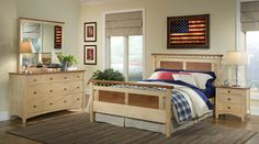 Shop for Bolton Bennington Full-size Bed. Get free delivery On EVERYTHING* Overstock - Your Online Furniture Outlet Store! Big Boy Bedrooms, Bunk Beds, Mattress, Cool Style, Home And Garden, Storage, Shopping, Furniture, Fall 2015