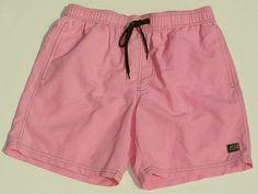 Herren Badeshorts von Scuba Badehose Slip Panty Bademode Gr. M rosa 001  Neu € 12,90