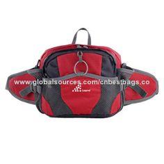 fb420e246c3 Fanny Pack with Adjustable Strap. Quanzhou Best Bags Co Ltd · Waist bag