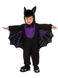 69f0355514fe0 7 Best Toddler bat costume images in 2018 | Toddler bat costume, Bat ...