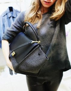 Celine Trapeze - the exact version I want!!
