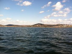 The Table Rock Lake