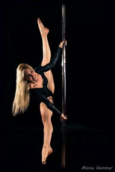 Pole Picture of the Day: Submitted by Monse Hemmer. #BKPPOD #BadKittyPride…
