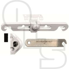 Protecting Baby Safety Security Lock For Sliding Door Lock