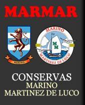 MARMAR - Conservas MARINO martinez de Luco