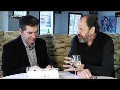 Jose Maria Pou en LaVisita con JabierCalle desde Larruzz