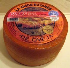 Queso de Idiazabal