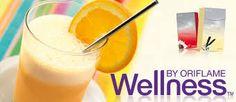 Картинки по запросу полезное питание велнесс от орифлэйм
