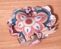 Sweet Heart Pincushion by PinkScissorsDesign on Etsy, $5.00