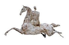 Raghad Sculpture