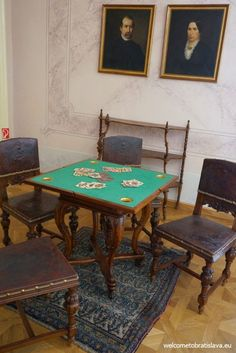 MUSEUM OF PERIOD ROOMS (APPONYI PALACE) - WelcomeToBratislava | WelcomeToBratislava