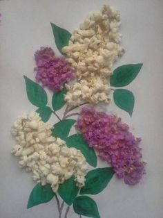 Image about diy in 🌻 Crafts 🌻 by 💜 Sweet Cabello 💜 Spring Crafts For Kids, Summer Crafts, Fall Crafts, Diy For Kids, Diy And Crafts, Christmas Crafts, Flower Crafts, Flower Art, Crafts For Seniors