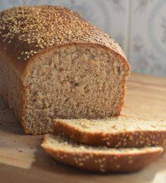 Pão 100% Integral