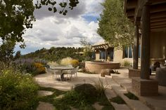 Santa Fe Summit Residence - Hot Tub
