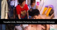 Netizen singapura dibuat heboh dengan tersebarnya foto adegan berhubungan seks yang ditonton beramai-ramai bersama keluarga. Peristiwa ini terjadi di sebuah rumah di Woodlands New Town, Singapura, beberapa waktu lalu.