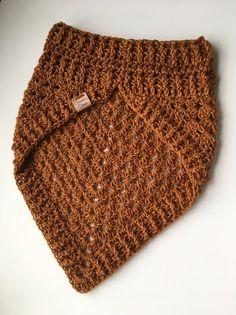 Crochet Scarves, Crochet Shawl, Crochet Stitches, Crochet Baby, Knit Crochet, Knitted Fabric, Crochet Cowl Free Pattern, Mittens Pattern, Crochet Patterns For Beginners
