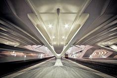 Last Train by Jean-Philippe Meurice