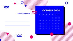Scroll down to find the best free printable October 2020 calendars and get them right now. 60th Birthday Party Invitations, Free Printable Birthday Invitations, Printable Cards, Free Printables, Printable Calendars, October Calendar Printable, August Calendar, Cute Calendar, Halloween Date