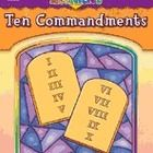 These are goo books. 7.99 Help children learn about the Ten Commandments with discussion questions, and memory verses. Each lesson includes three to four page...