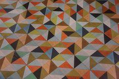 Novidade da ICFF (International Contemporary Furniture Fair). Veja mais: http://casadevalentina.com.br/blog/detalhes/post-1-sobre-a-icff--ny--2871 #details #interior #design #decoracao #detalhes #decor #home #casa #design #idea #ideia #charm #charme #casadevalentina #news #novidades #piso #floor