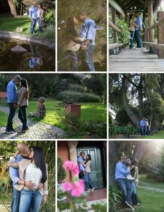 Engagement Session in Chia, Colombia. Photos by Lagus Media - Event Photography. www.lagusmedia.com