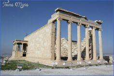 cool Athens Travel Destinations