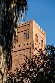 The Orient - Pretoria, South Africa.