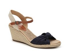 Lucky Brands Krizhy Wedge Sandal