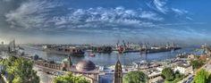 Hamburg - schönste Stadt der Welt ⚓