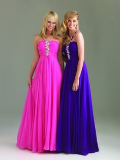 #NightMovesProm 6476 flirty, flowy #promdresses!! #prom #homecoming #formal #Prom360 #IPAProm