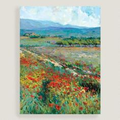 View of Provence