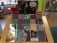 Oliver Twist recommends you take a classic novel home with you from Caterham Valley Library this #NationalLibrariesDay #NLD15