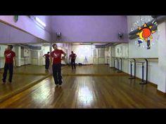 Au sem mãos & Butterfly Kick Tutorial Italiano - Prof. Velho - Soluna Capoeira Roma - YouTube
