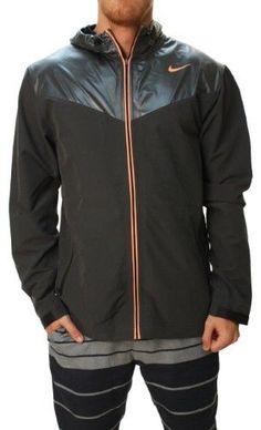 be875a050495 Nike Pro Men s Sweatless Hooded Full Zip Training Jacket-XL Roshe Run  Shoes