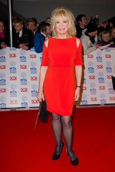 Sherrie Hewson Photos - Sherrie Hewson arrives at the National Television Awards at the 02 Arena in London. - Celebs at the National Television Awards in London British Actresses, Celebs, Celebrities, Hosiery, Awards, London, Lady, Photos, Beauty