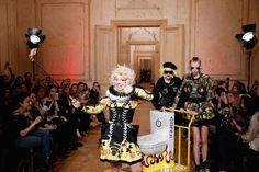 Mercedes-Benz Fashion Week Istanbul: DB Berdan - Fotoğraf 1 - InStyle Türkiye