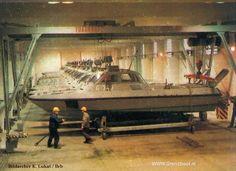 grenzboot factory