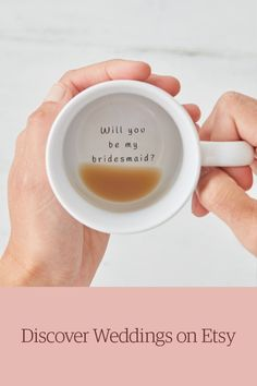 Shop bridesmaid proposal ideas & all things Weddings on Etsy.