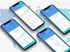 Finance Dashboard App