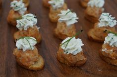 Max Hansen Smoked Salmon Tartare, Lemon Caper Vinaigrette, Fresh Dill, Blue Moon Acres Micro Onion Greens.